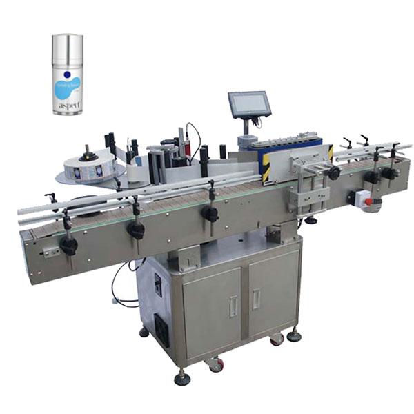 दौर के लिए स्वयं चिपकने वाला लेबलर मशीन