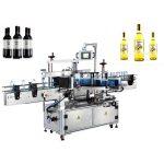 शराब की बोतल लेबलर मशीनें