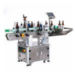 शराब की बोतल लेबलिंग मशीन