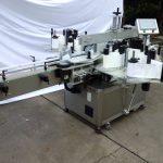 स्व चिपकने वाला स्टीकर के लिए अनुकूलित स्वचालित लेबलिंग उपकरण